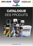 Motip Catalogue de Produits
