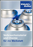 Verbrauchsmaterial und Chemie